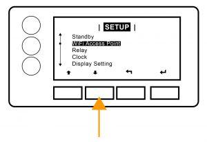 Fronius WiFi Setup 3