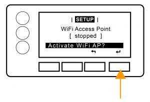 Fronius Wifi - Step 5